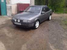 Новопетровское Vectra 1990