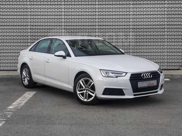 Audi A4, 2018 год, 1 725 000 руб.