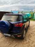 Ford EcoSport, 2018 год, 1 220 000 руб.