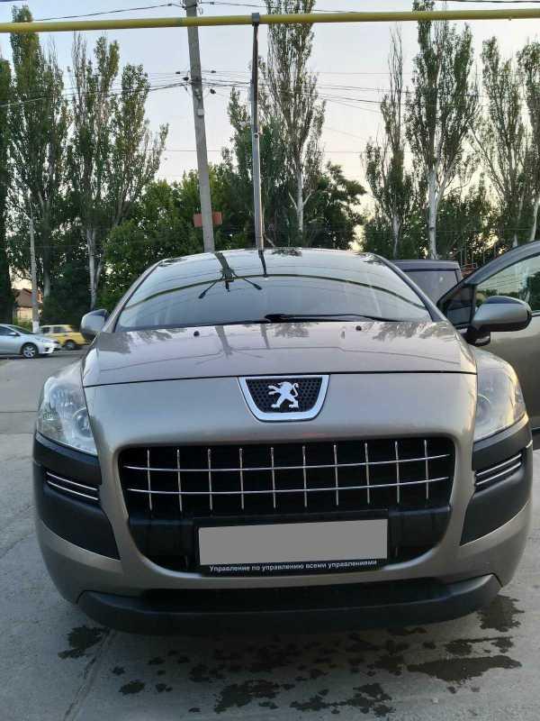 Peugeot 3008, 2011 год, 450 000 руб.