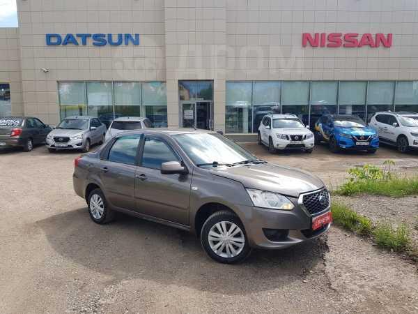 Datsun on-DO, 2015 год, 259 000 руб.