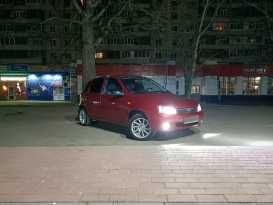 Орел Калина 2011