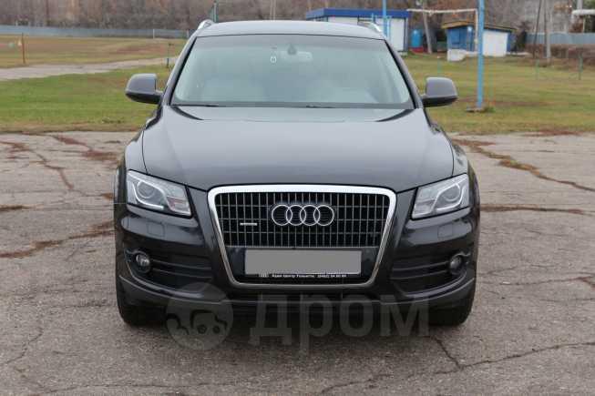 Audi Q5, 2011 год, 750 000 руб.