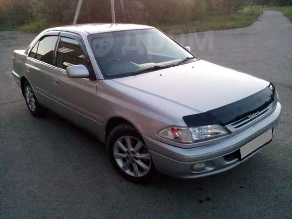 Toyota Carina, 1996 год, 240 000 руб.