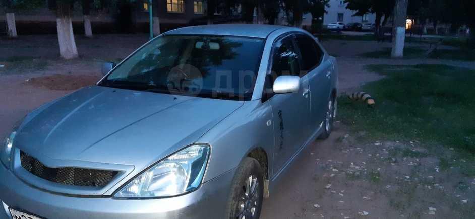 Toyota Allion, 2004 год, 420 000 руб.