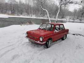 Отрадный Запорожец 1982
