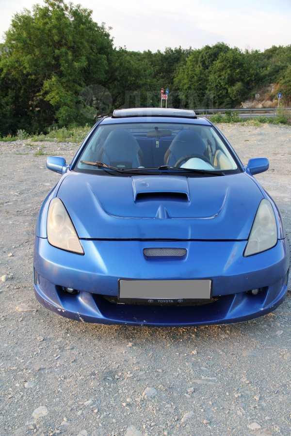 Toyota Celica, 2002 год, 320 000 руб.