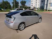 Подольск Prius 2011