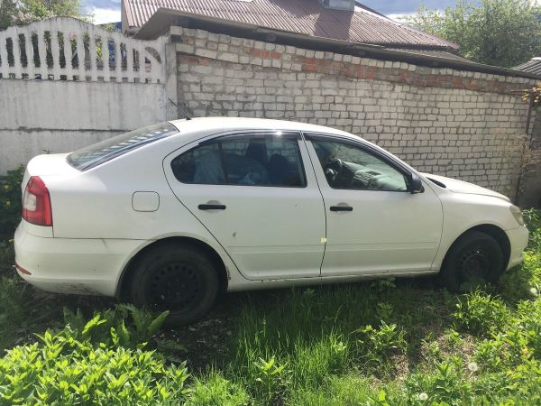 Skoda Octavia, 2013 год, 380 000 руб.