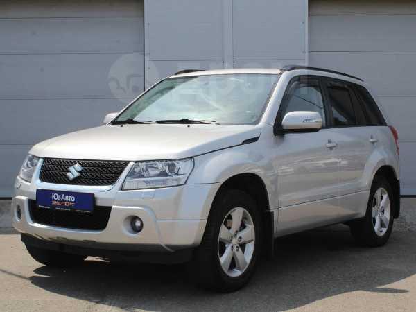 Suzuki Grand Vitara, 2010 год, 656 000 руб.