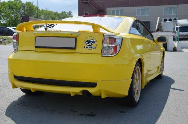 Toyota Celica, 2006 год, 470 000 руб.