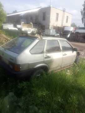 Псков 2109 1998