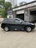 Hyundai Santa Fe, 2009 год, 625 000 руб.