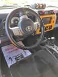Toyota FJ Cruiser, 2008 год, 1 690 000 руб.