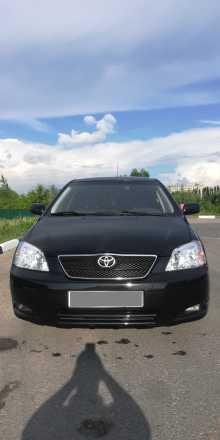 Чебоксары Corolla 2003