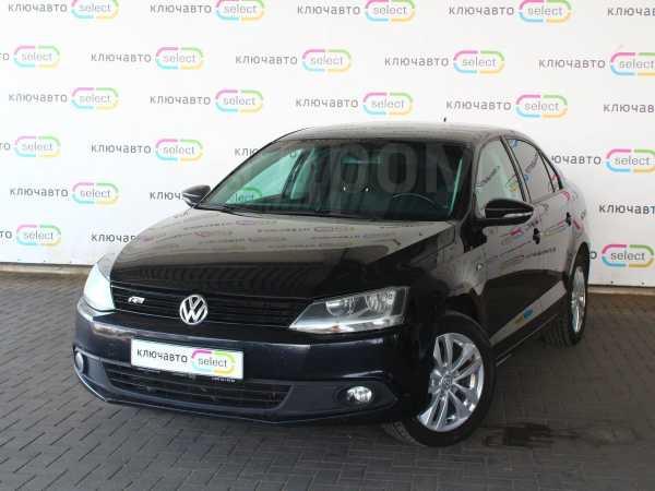 Volkswagen Jetta, 2011 год, 494 000 руб.