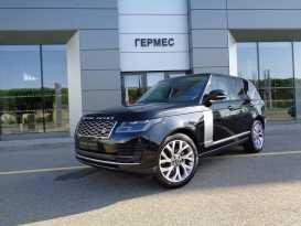 Ставрополь Range Rover 2020