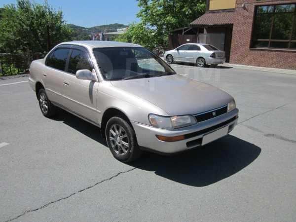 Toyota Corolla, 1994 год, 145 000 руб.