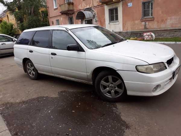 Nissan Expert, 2001 год, 140 000 руб.