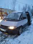 Toyota Estima, 1995 год, 100 000 руб.