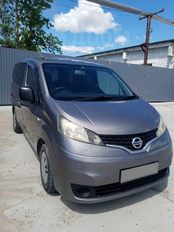 Nissan NV200, 2009 год, 480 000 руб.