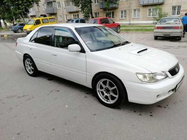Toyota Corona Premio, 2000 год, 170 000 руб.