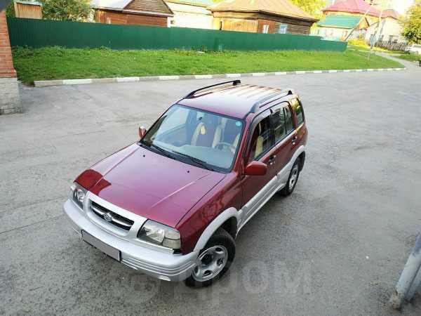 Suzuki Grand Vitara, 2000 год, 287 000 руб.