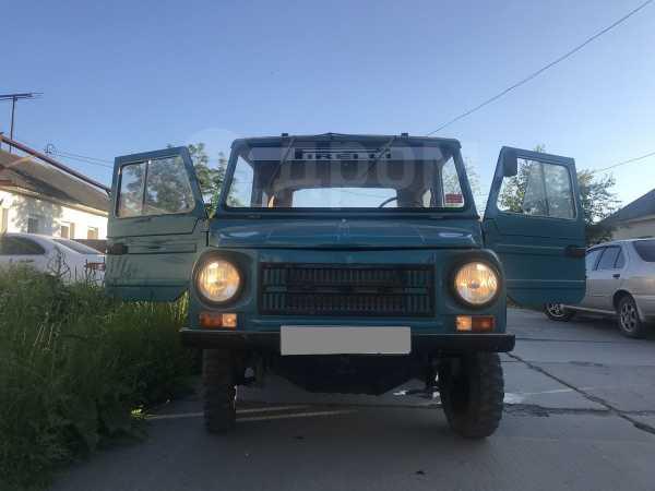 ЛуАЗ ЛуАЗ, 1988 год, 75 000 руб.
