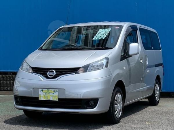 Nissan NV200, 2016 год, 812 000 руб.