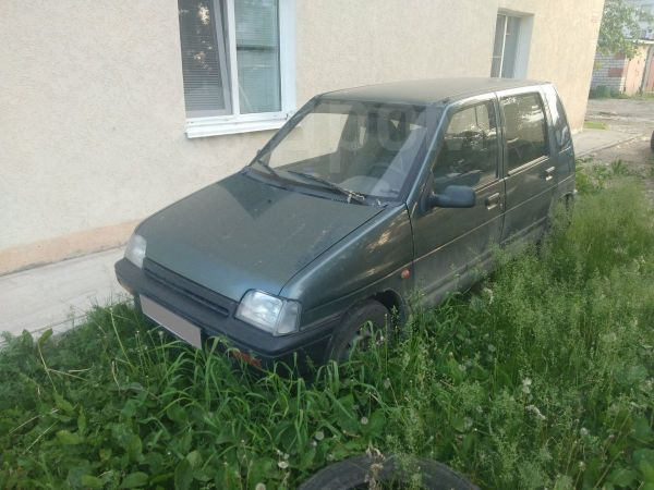 Daewoo Tico, 1998 год, 100 000 руб.