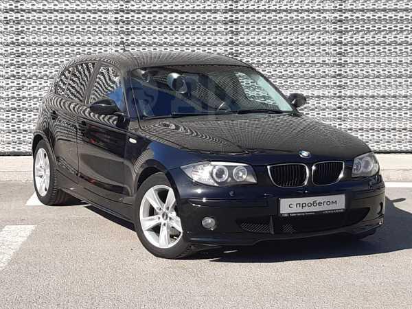 BMW 1-Series, 2007 год, 445 000 руб.