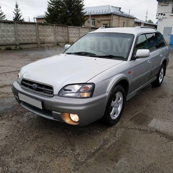 Subaru Legacy Lancaster, 2002 год, 310 000 руб.