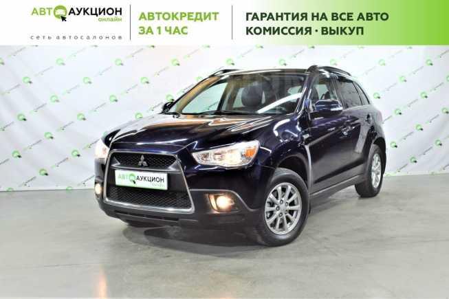 Mitsubishi ASX, 2012 год, 714 000 руб.