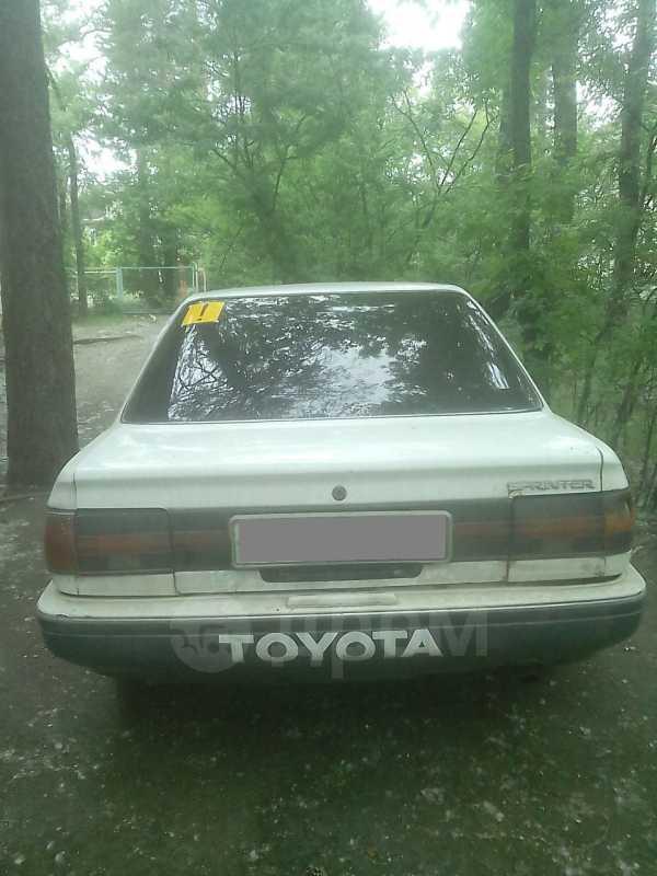 Toyota Sprinter, 1988 год, 70 000 руб.