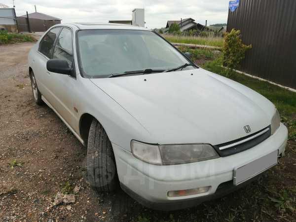 Honda Accord, 1994 год, 85 000 руб.
