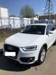 Audi Q3, 2012 год, 985 000 руб.