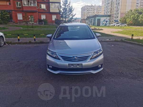 Toyota Allion, 2014 год, 848 000 руб.