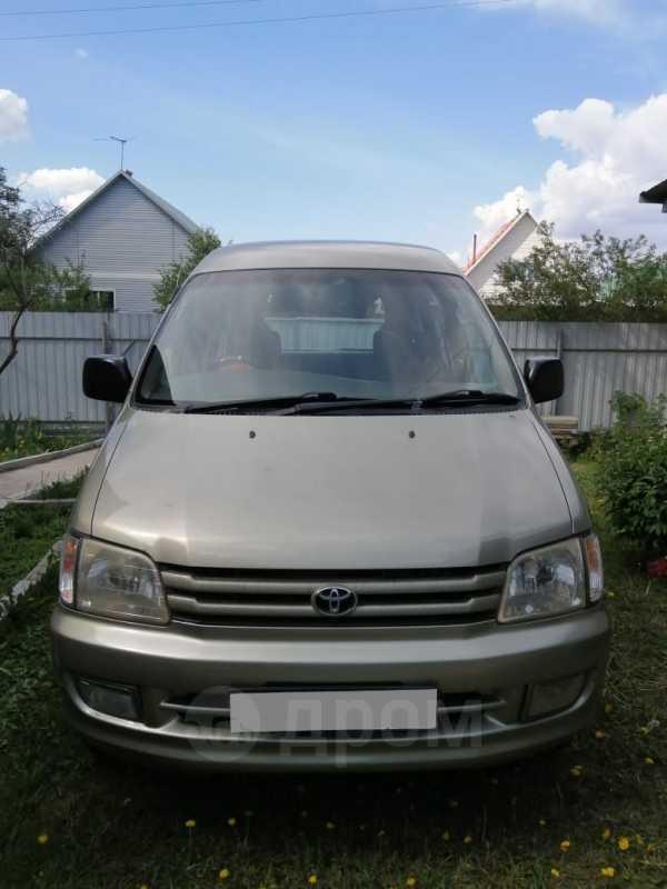 Toyota Lite Ace Noah, 1997 год, 426 000 руб.