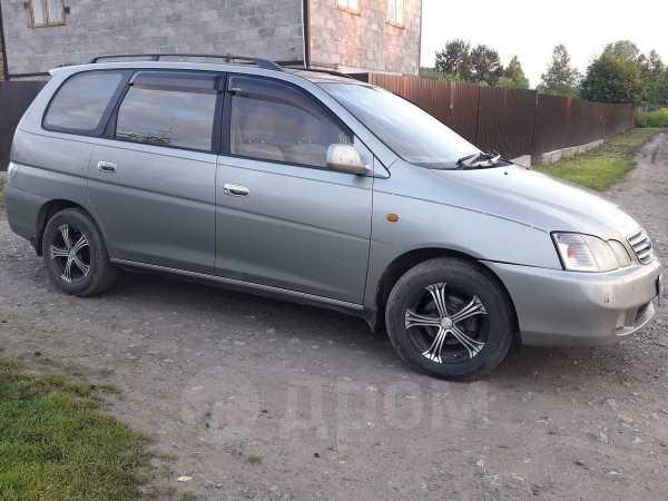 Toyota Gaia, 2001 год, 330 000 руб.