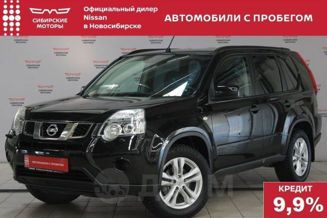 Nissan X-Trail, 2013 год, 830 000 руб.
