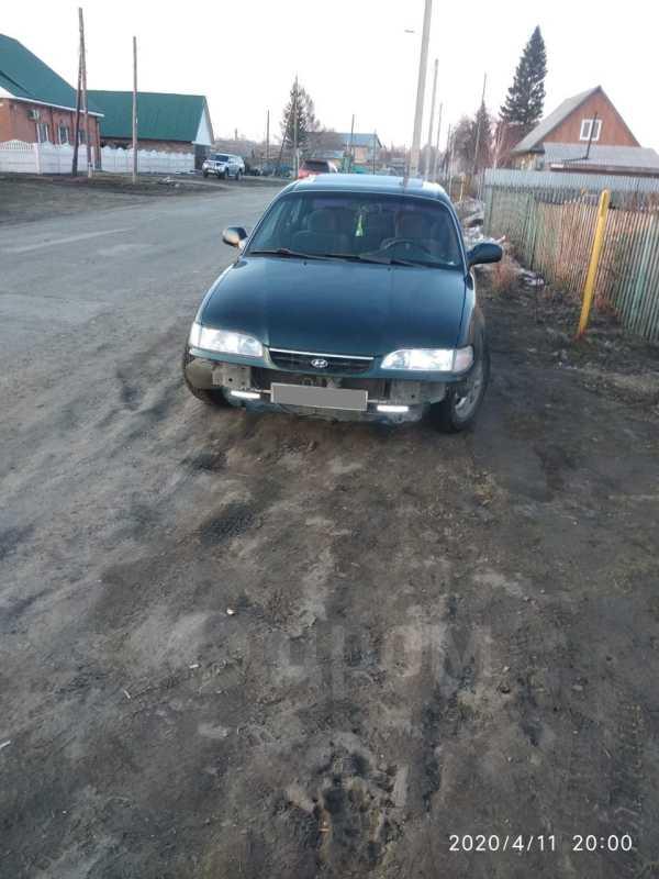 Hyundai Sonata, 1995 год, 30 000 руб.
