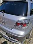 Mitsubishi Outlander, 2004 год, 530 000 руб.