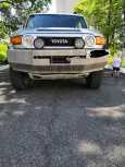 Toyota FJ Cruiser, 2007 год, 1 500 000 руб.