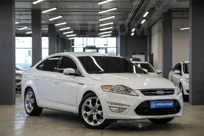 Ford Mondeo, 2012 год, 599 000 руб.