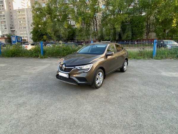 Renault Arkana, 2019 год, 695 000 руб.