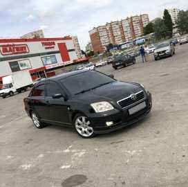 Ростов-на-Дону Avensis 2005