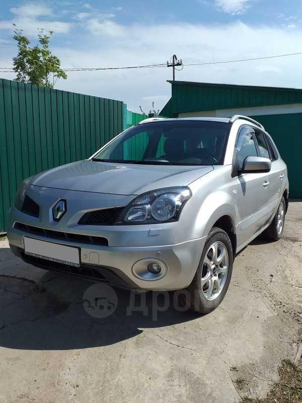 Renault Koleos, 2010 год, 615 000 руб.
