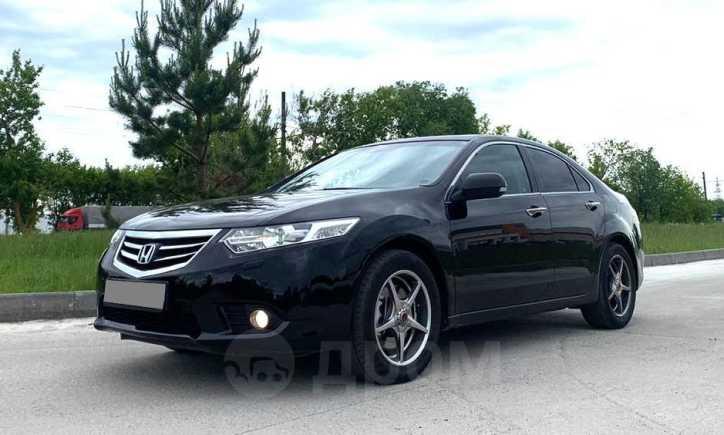 Honda Accord, 2011 год, 845 000 руб.