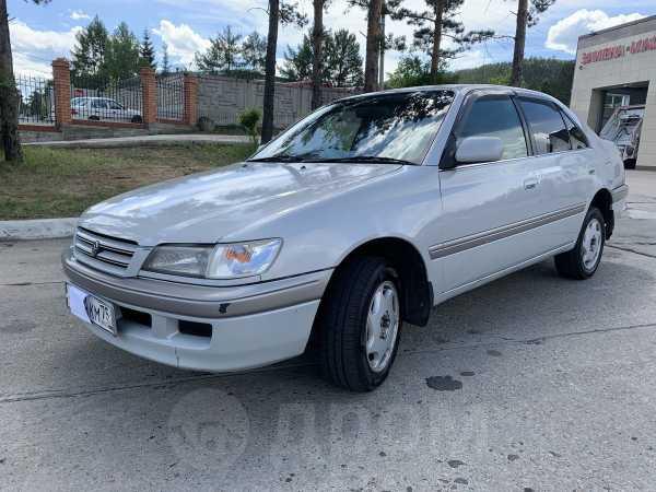 Toyota Corona Premio, 1997 год, 255 000 руб.