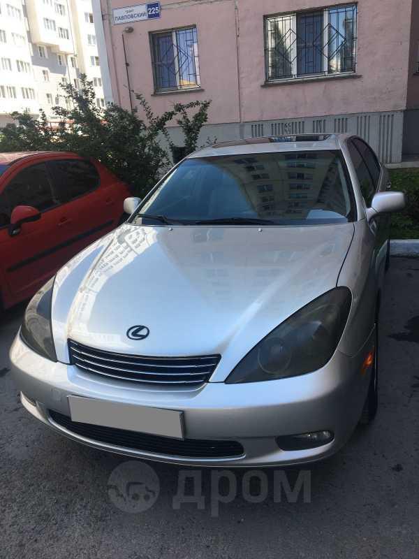 Lexus ES300, 2003 год, 385 000 руб.